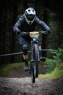 Photo of Martyn HENDERSON at Glentress