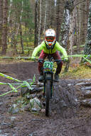 Photo of Cole MCCANN at Contin