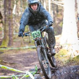 Photo of Cameron PENMAN at Contin