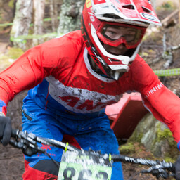 Photo of Lewis DUNCAN at Contin