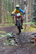 Photo of Kai FROST at Contin