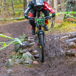 Photo of Cole JACKSON at Contin