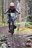 Photo of Stan NISBET at Contin
