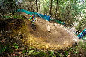Photo of Connor LEITCH at Hamsterley