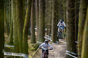 Photo of Matthew CASSON at Hamsterley