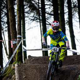 Photo of Tom ROCHESTER at Hamsterley