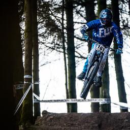 Photo of Sam BRADY at Hamsterley