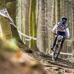 Photo of Rider 55 at Hamsterley