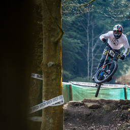 Photo of Ant HALE at Hamsterley