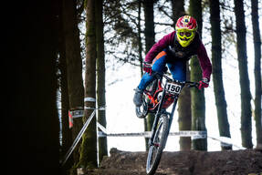 Photo of Josh WHITTLE at Hamsterley