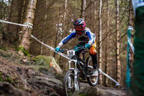 Photo of Connor BARBER at Hamsterley