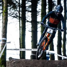 Photo of Riley SCOTT at Hamsterley