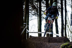 Photo of Dominic CROWTHER at Hamsterley