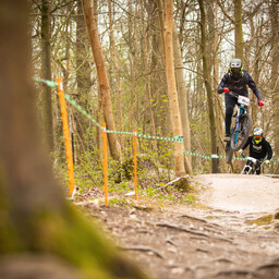 Photo of Liam MCMAHON at Tidworth