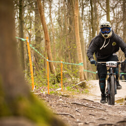 Photo of Ryan CORNELL at Tidworth