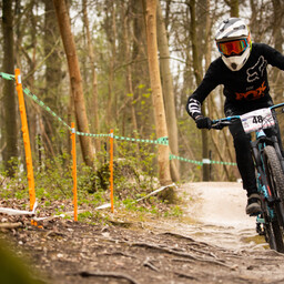 Photo of Joel PICKFORD at Tidworth
