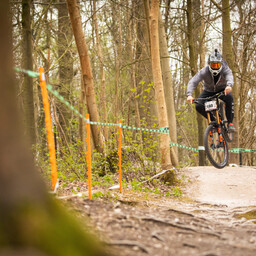 Photo of Nick LESTER at Tidworth