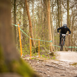 Photo of Sam MARZETTI at Tidworth