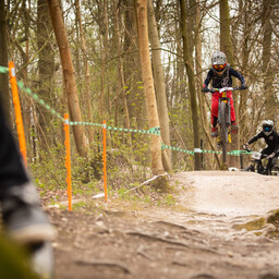Photo of James HOLBECHE at Tidworth