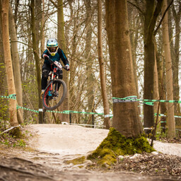 Photo of Jonny ROCKETT at Tidworth