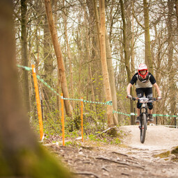 Photo of Josh COOPER at Tidworth