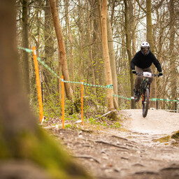 Photo of Nathan WOOD at Tidworth