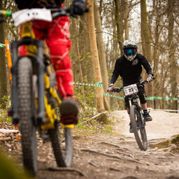 Photo of Will PETERSON at Tidworth