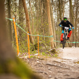 Photo of Gareth HAYWOOD at Tidworth