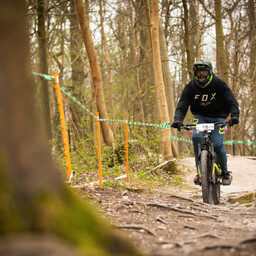 Photo of Leon PALMER at Tidworth