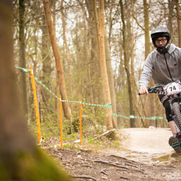 Photo of Jamie SMITH (jun) at Tidworth