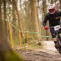 Photo of Jamie KERLEY at Tidworth