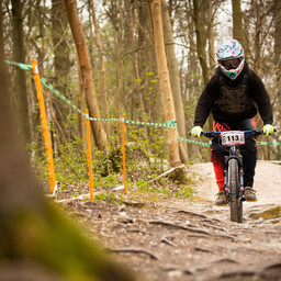 Photo of Jake THOMPSON at Tidworth