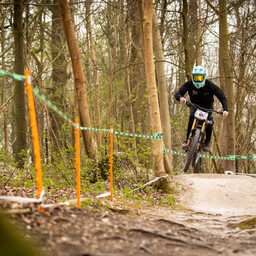 Photo of Xavier HOPKINS at Tidworth