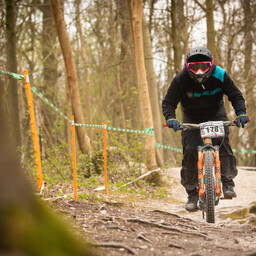 Photo of Matt JESSUP at Tidworth