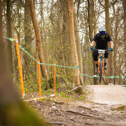 Photo of Rich MARZETTI at Tidworth