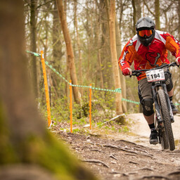 Photo of Tony HAYDEN at Tidworth