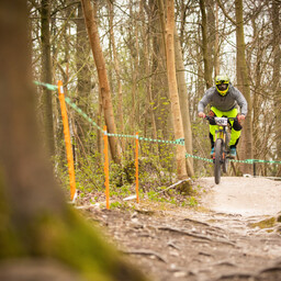 Photo of Bradley BEETS at Tidworth