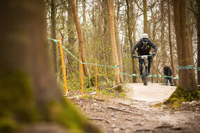 Photo of Phil SILVESTER at Tidworth