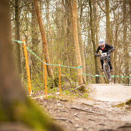 Photo of Deron HARBISON at Tidworth