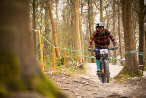 Photo of Aaron COOMBES at Tidworth