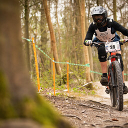 Photo of Elliot ANSELL at Tidworth