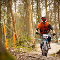 Photo of Stefan CURZON-PRICE at Tidworth