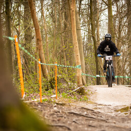 Photo of Bear DAVIES-POUNTNEY at Tidworth