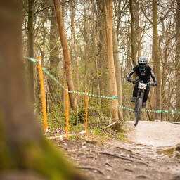 Photo of Josh FOORD at Tidworth