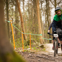 Photo of Will HARRIS at Tidworth