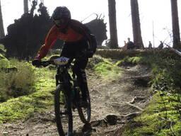 Photo of Ellis DANDY at Foel Gasnach