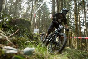 Photo of Matthew ABBOTT at Foel Gasnach