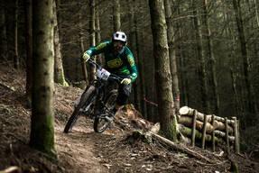 Photo of Daniel ILOTT at Foel Gasnach