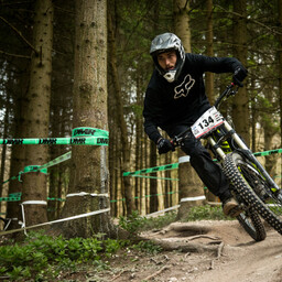 Photo of Connor MACKERETH at Tidworth
