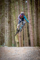 Photo of Chris ASHWORTH at Hamsterley